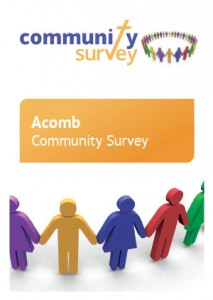 Acomb Churches Survey