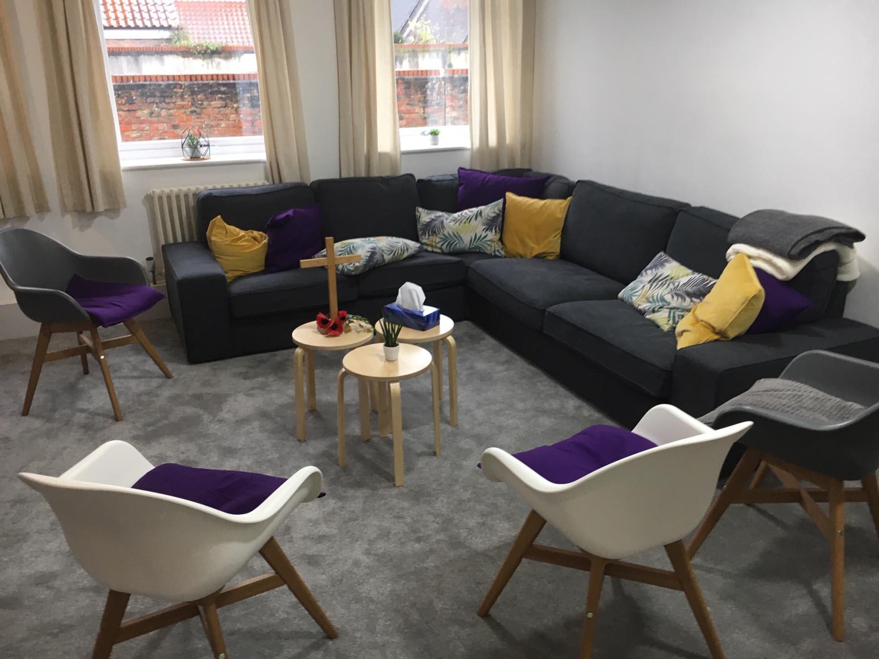 Room 2 Lounge